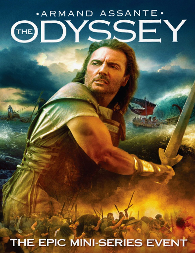 Ver La odisea (The Odyssey) (1997) Online