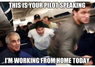 Corona Virus, Flying Meme