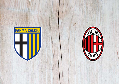Parma vs Milan -Highlights 1 December 2019