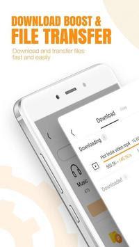 تحميل متصفح UC Browser للاندرويد والايفون 2020