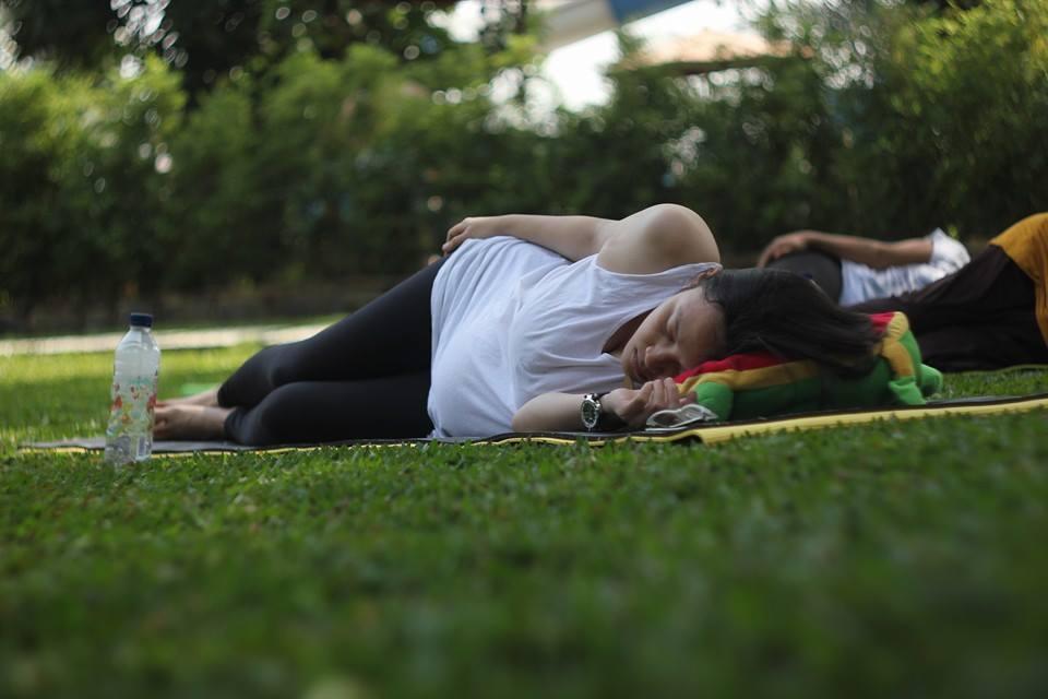 Gentle Birth Merupakan Solusi Yang Paling Pas Untuk melahirkan