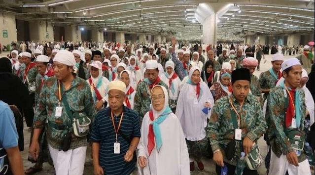 Hampir 900 Jemaah Ambil Setoran Pelunasan Biayai Haji 2020