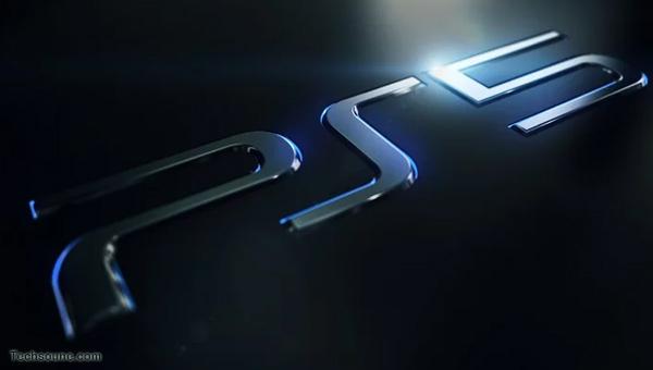 شعار ps5