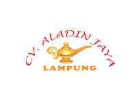Lowongan Kerja CV Aladin Jaya Terbaru