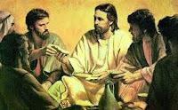 Resultado de imagen para En aquel tiempo, los discípulos de Juan y los fariseos estaban de ayuno.