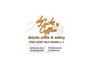 Lowongan Kerja Cook /Cook Helper, Kasir & Waiters di Deluckz Coffee - Surakarta