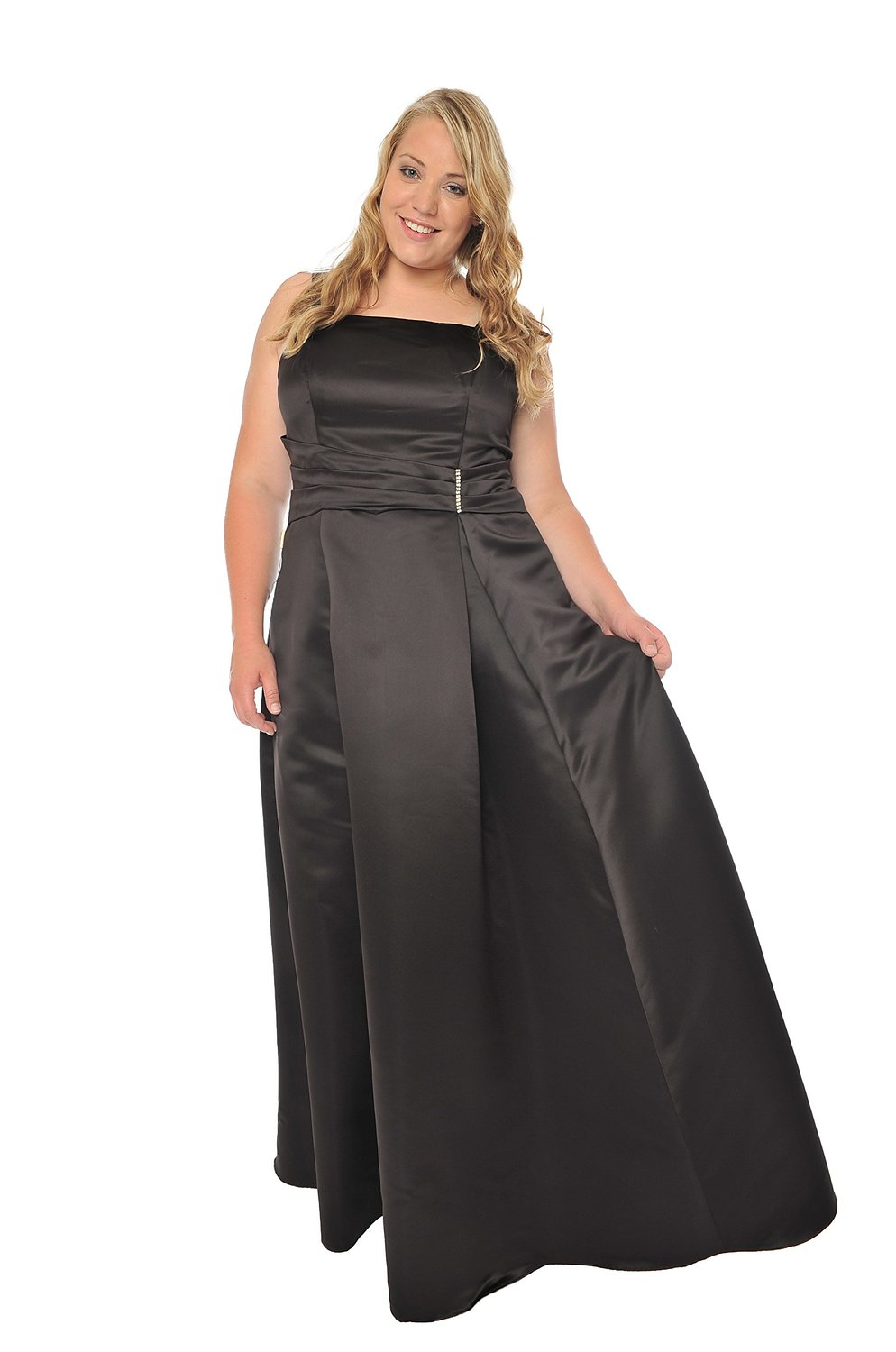 Welches abendkleid fur mollige