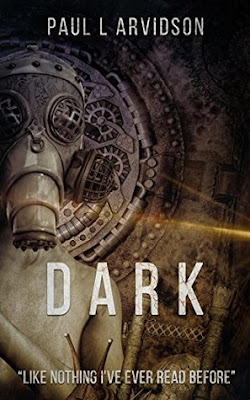 Cover of Dark by Paul L. Arvidson