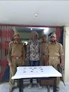 श्रीनगर पुलिस ने ड्रग तस्कर को नशीले पदार्थ के साथ किया गिरफ्तार