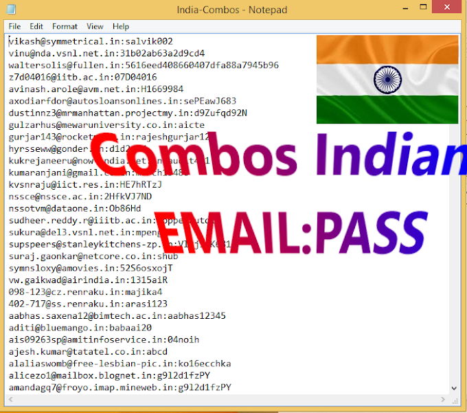 110k Streaming Indian Combos