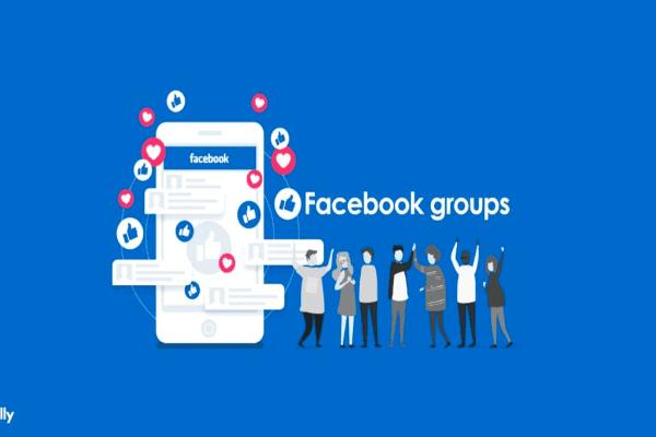 بالصور.. ميزة جديدة على مجموعات فيسبوك