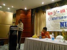 Kanchan Kumar Chatterjee: 2013