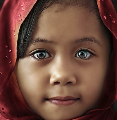 A feast for the eyes!: 10 most amazing eyes