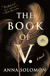 Book of V. cover