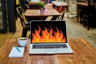 Penyebab Laptop Mati Sendiri Serta Cara Mengatasinya