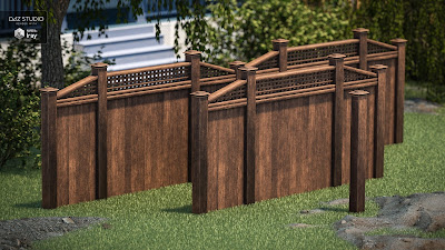 The Fence Collection