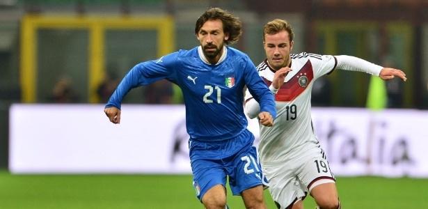 Alemanha x Itália (29/03/2016) - Amistoso - Data, Horário e TV