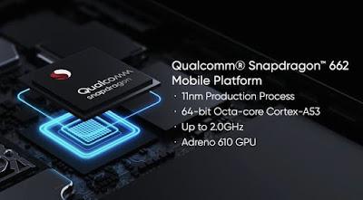 هاتف ريلمي 7 اي – Realme 7i رسميا في الهند المواصفات و السعر