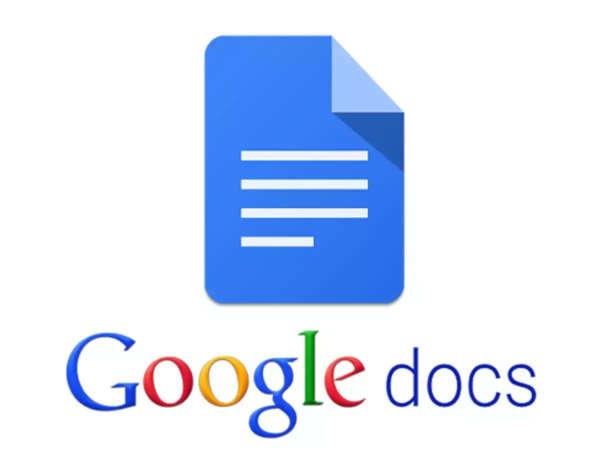astuces google docs