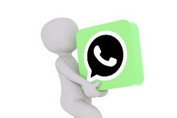 Berikut, Cara Mudah Mengatifkan Dark Mode di WhatsApp