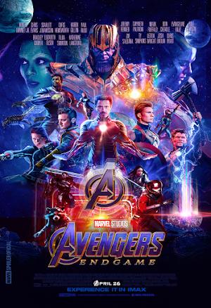 Endgame Posters HD