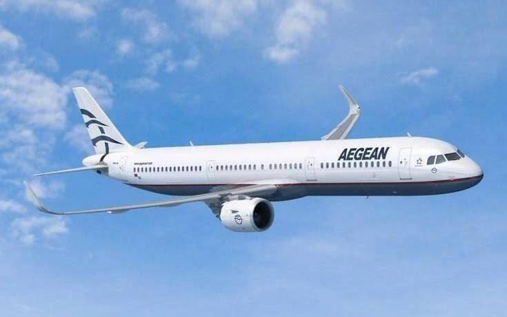 Νέα αεροπορική σύνδεση Αλεξανδρούπολη – Ηράκλειο από την Aegean