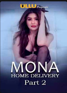 Download Mona Home Delivery (2019) Part 2 Season 1 Hindi Full Web Series 480p WEB-DL 1080p | 720p | 480p | 300Mb | 700Mb