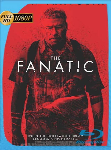 Fanático (The Fanatic) (2019) HD [1080p] Latino [GoogleDrive] SilvestreHD