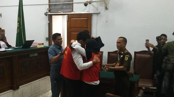 Didakwa Pembunuhan Berencana, Aulia Kesuma Terancam Hukuman Mati