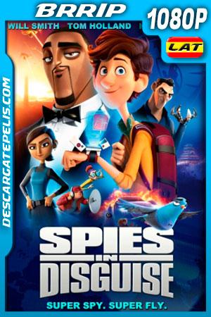 Espías a escondidas (2019) HD 1080p BRRip Latino – Ingles