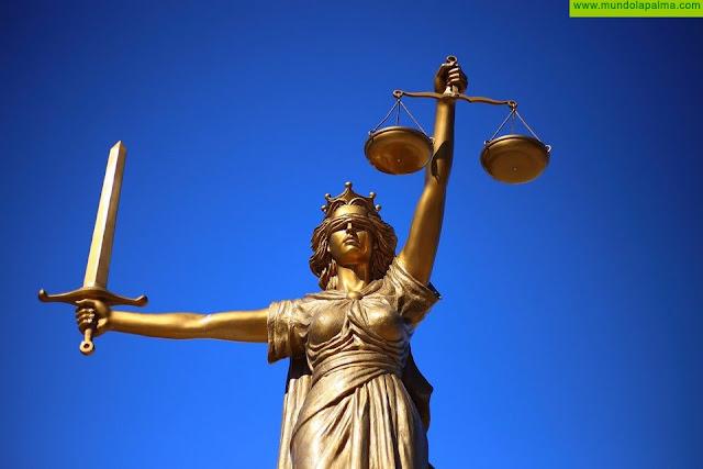 FeSP-Justicia Canarias crítica los servicios mínimos establecidos en la Administración de Justicia en Canarias