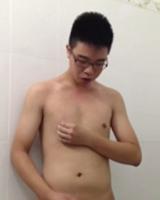 [1131] Boy masturbate