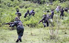 """La FANB, confirma los hechos ocurridos este sábado en Apure, donde murieron 4 militares y detuvieron a """"cinco terroristas"""""""