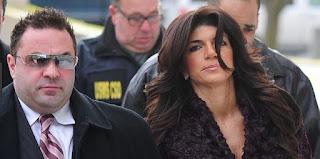 Teresa y Joe Giudice Sentenciados
