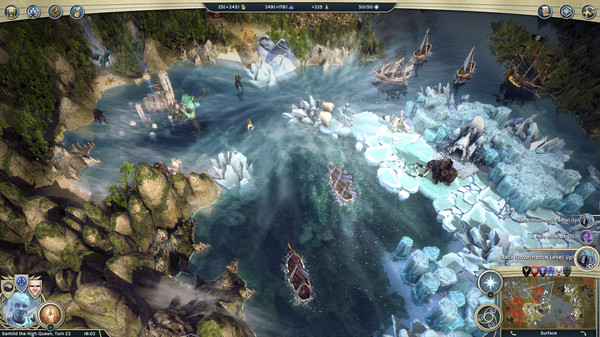 Age of Wonders III Eternal Lords Download For PC