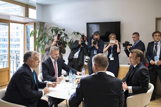 Webert félretették, nem kerül az Európai Bizottság élére