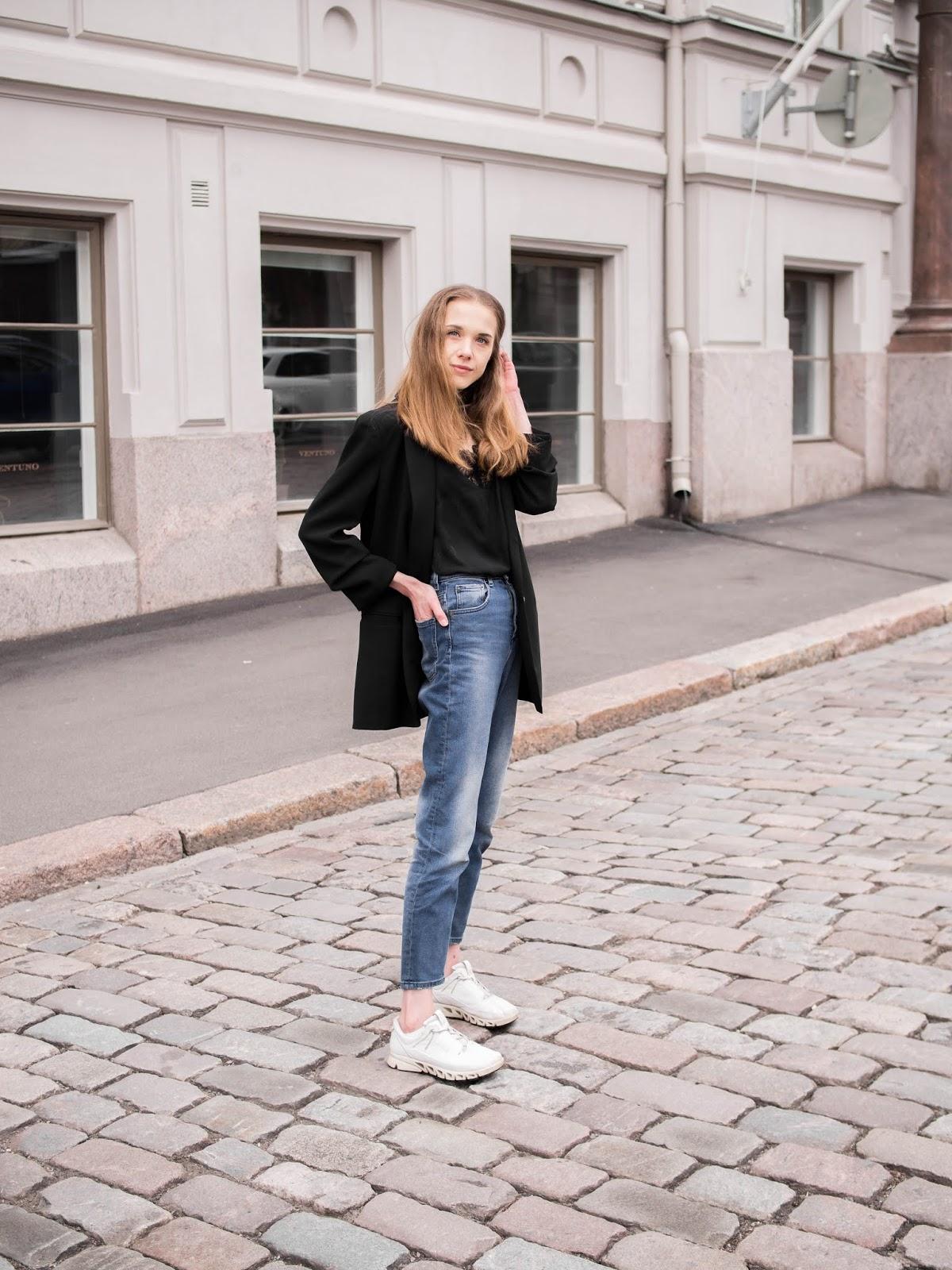 Scandinavian fashion blogger outfit inspiration - Skandinaavinen tyyli-inspiraatio, bloggaaja, muoti