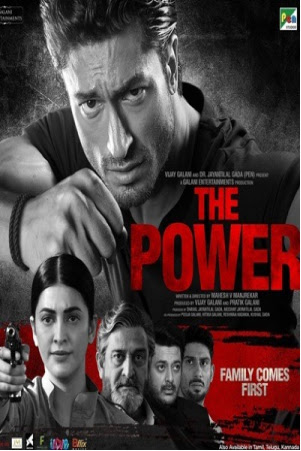 Nonton Film The Power (2021) Streaming Online Sub Indonesia