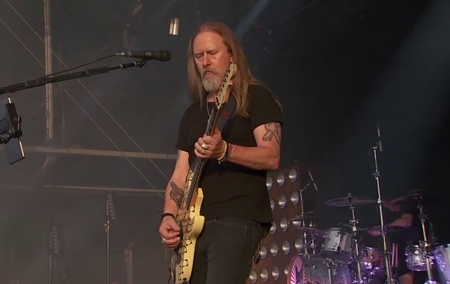Live Bootlegs: Alice in Chains - Live @ Hellfest Festival