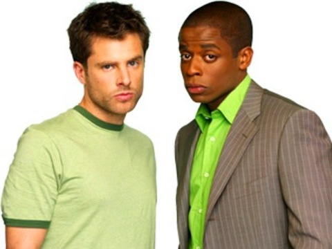 Psych television dating show