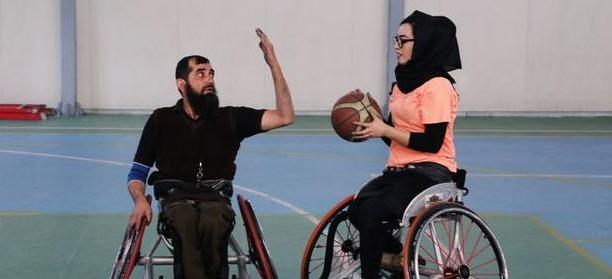 Από την Καμπούλ στο Μπιλμπάο: Η «απόδραση» της Αφγανής αθλήτριας του μπάσκετ