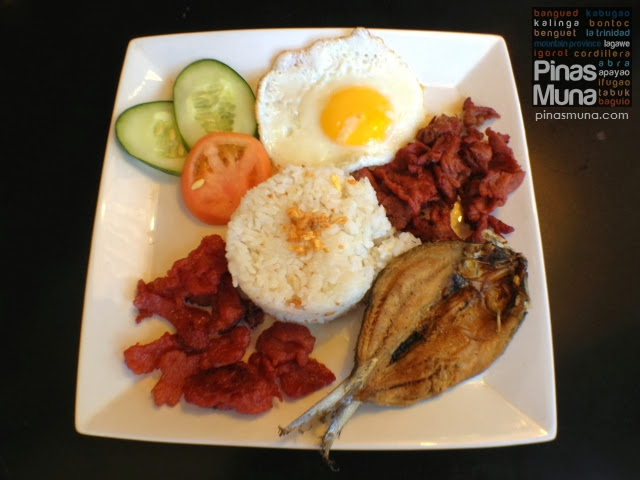 Pinoy Big Breakfast