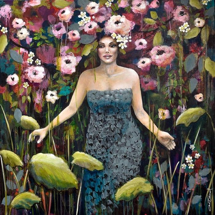 Позитивная вселенная. Malin Ostlund
