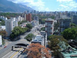 Caracas TQM