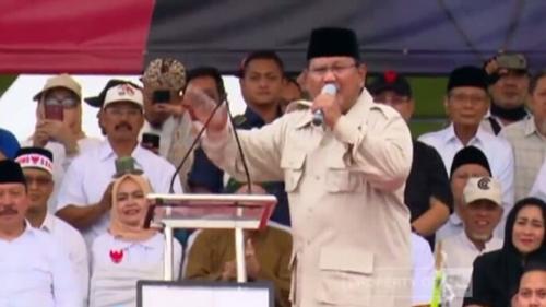 Alifurrahman: Caleg PKS Jadi Direktur BUMN karena Prabowo yang Minta Sampai Ngamuk-Ngamuk