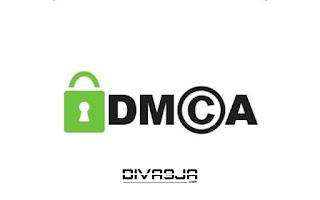 DMCA ON DIVA9JA