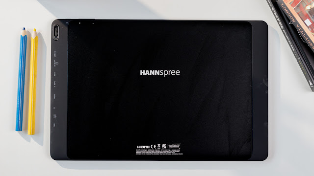Hannspree Pad Zeus Review