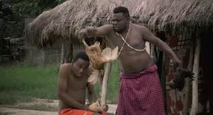 Download Video | Mc Sudy - Mganga