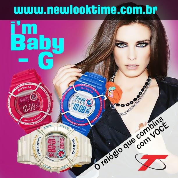 95b2366a814 Dia das Crianças com Relógios de Personagens aqui na New Look Time ...