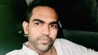 जन्मदिन मनाने गाजीपुर गये जौनपुर में तैनात सेक्रेटरी की हत्या, बड़ा भाई घायल   #NayaSaberaNetwork